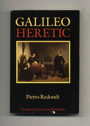 Galileo Heretic (Galileo Eretico). Pietro Redondi