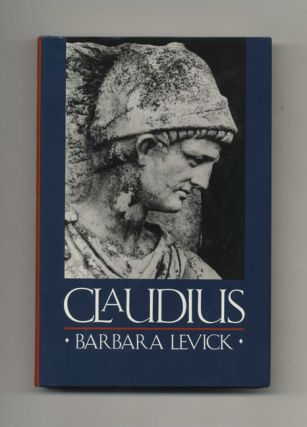 Claudius - 1st Edition/1st Printing