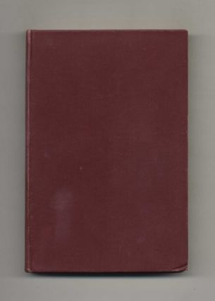 Human Values and Verities - 1st Edition/1st Printing. Henry Osborn Taylor