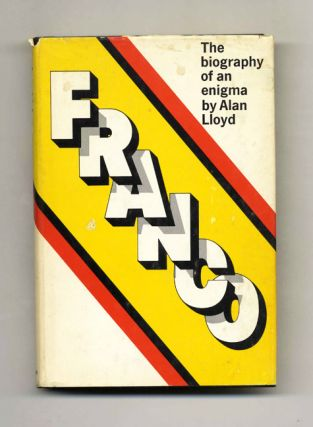 Franco - 1st Edition/1st Printing