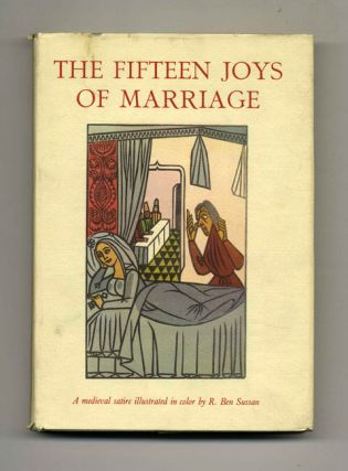 The Fifteen Joys of Marriage. Elisabeth Abbott
