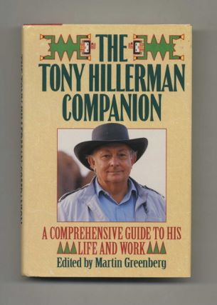 The Tony Hillerman Companion: A Comprehensive Guide to His Life and Work - 1st Edition/1st Printing