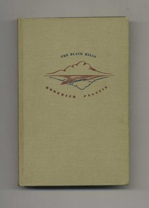 The Black Hills - 1st US Edition/1st Printing