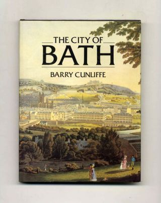 The City of Bath - 1st Edition/1st Printing