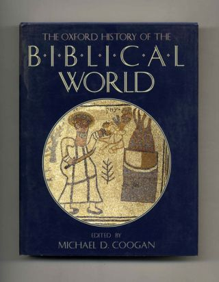 Oxford History of the Biblical World. Michael D. Coogan