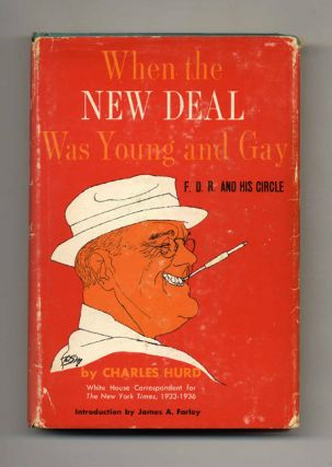 When the New Deal Was Young and Gay