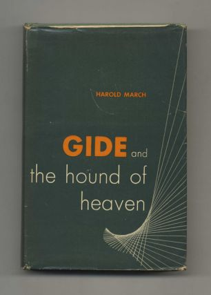 Gide and the Hound of Heaven