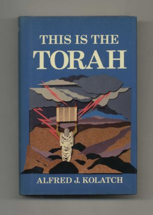This is the Torah - 1st Edition/1st Printing