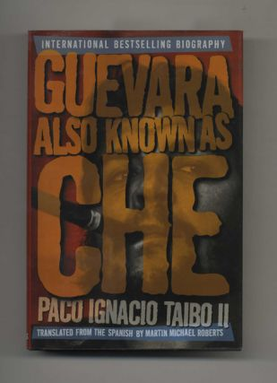 Guevara Also Known as CHE - 1st Edition/1st Printing