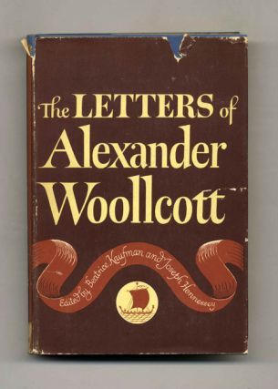 The Letters of Alexander Woollcott