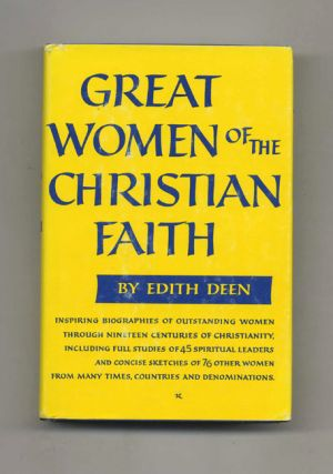 Great Women of the Christian Faith