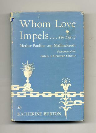 Whom Love Impels. Katherine Burton