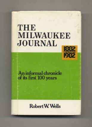 The Milwaukee Journal. Robert W. Wells