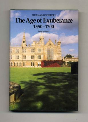 The Age of Exuberance, 1550-1700