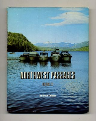 Northwest Passages. Bruce Calhoun