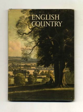 English Country: A Series of Illustrations - 1st Edition/1st Printing
