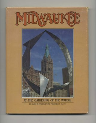 Milwaukee at the Gathering of the Waters
