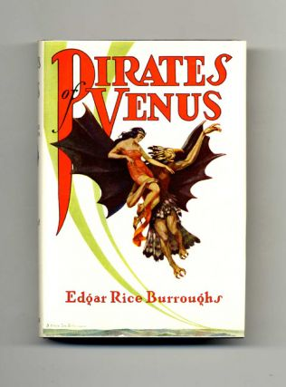 Pirates of Venus - 1st Edition