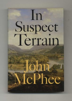 In Suspect Terrain - 1st Edition/1st Printing