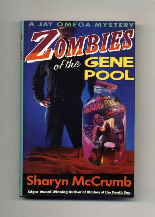 Zombies of the Gene Pool - 1st Edition/1st Printing