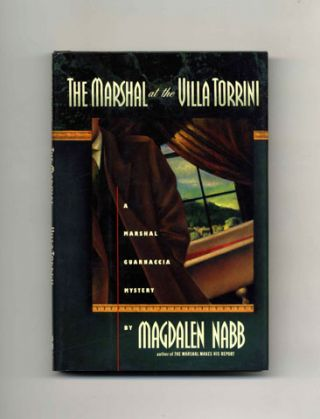 The Marshal at the Villa Torrini - 1st US Edition/1st Printing