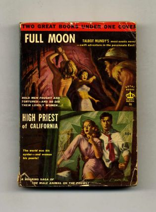 Full Moon; High Priest of California