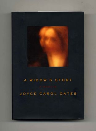A Widow's Story - 1st Edition/1st Printing