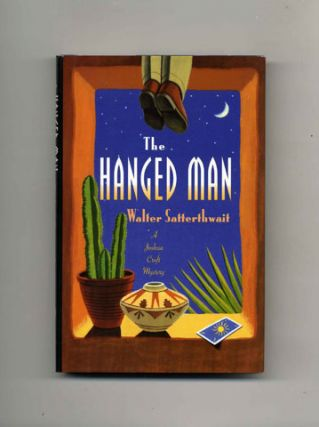The Hanged Man - 1st Edition/1st Printing