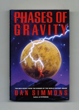 Phases of Gravity - 1st UK Edition/1st Printing