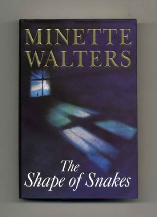 The Shape of Snakes - 1st Edition/1st Printing
