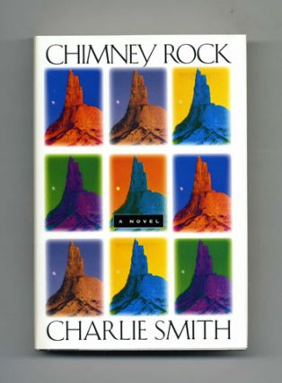 Chimney Rock - 1st Edition/1st Printing