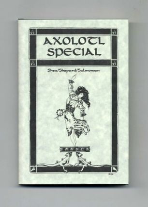 Axolotl Special 1 - Limited Edition