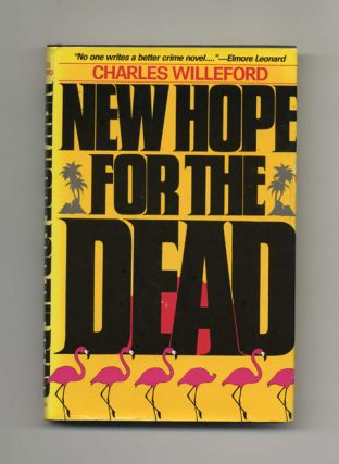 New Hope for the Dead - 1st Edition/1st Printing
