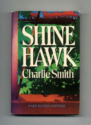 Shine Hawk - 1st Edition/1st Printing