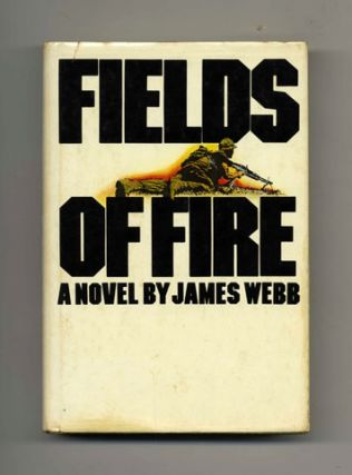 Fields of Fire - 1st Edition/1st Printing