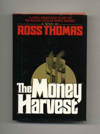 The Money Harvest - 1st Edition/1st Printing