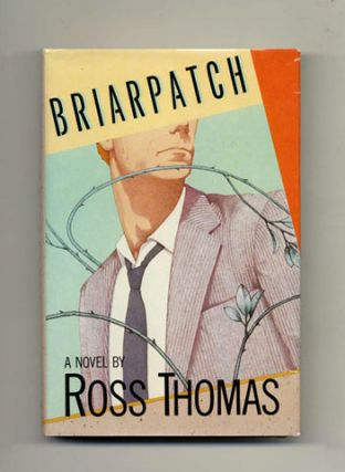 Briarpatch - 1st Edition/1st Printing
