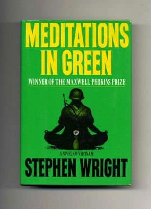 Meditations in Green - 1st Edition/1st Printing