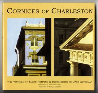 Cornices of Charleston - 1st Edition/1st Printing