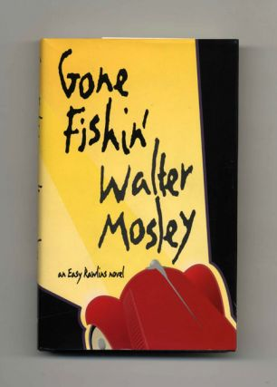 Gone Fishin' - 1st Edition/1st Printing