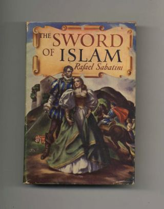 The Sword of Islam - 1st US Edition/1st Printing