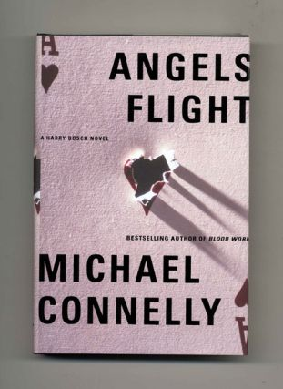 Angels Flight - 1st Edition/1st Printing