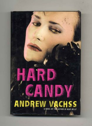 Hard Candy - 1st Edition/1st Printing