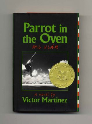 Parrot in the Oven: Mi Vida. Victor Martinez