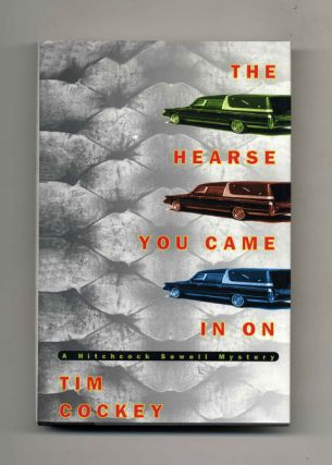 The Hearse You Came in On - 1st Edition/1st Printing