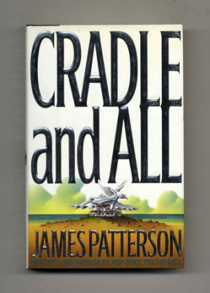 Cradle and All - 1st Edition/1st Printing