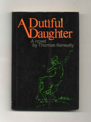 A Dutiful Daughter - 1st US Edition/1st Printing