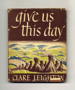 Give Us This Day - 1st Edition/1st Printing