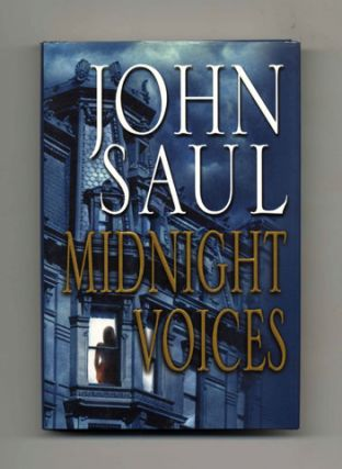 Midnight Voices - 1st Edition/1st Printing