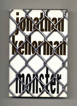 Monster - 1st Edition/1st Printing